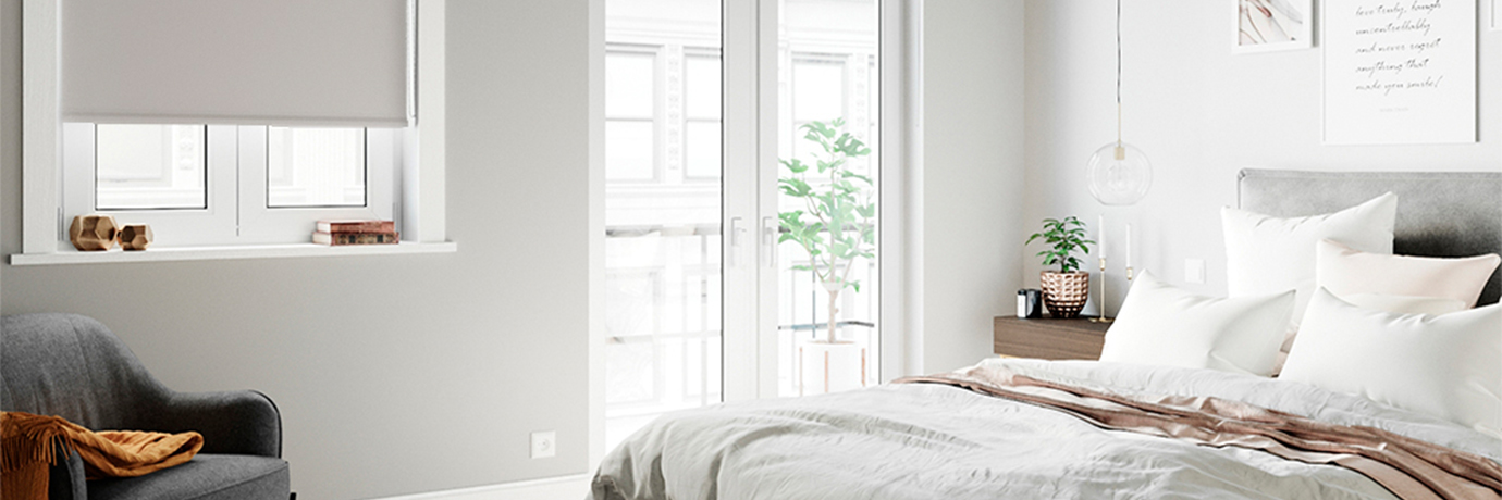 What blinds are best for your bedroom?