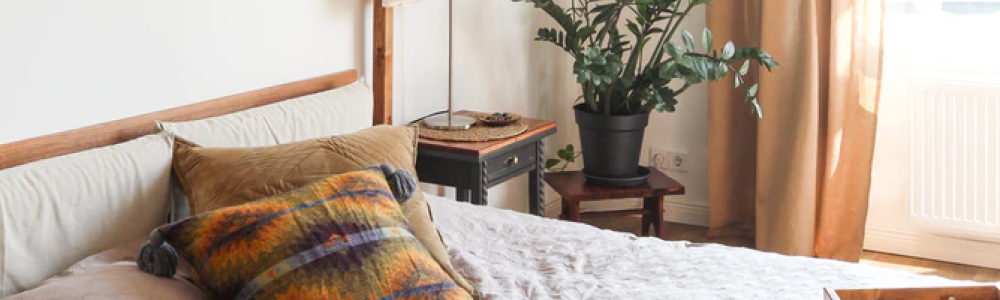 5 Ways To Make Your Home Feel More Cosy