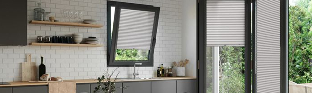 Perfect Fit blackout blinds - what are they?