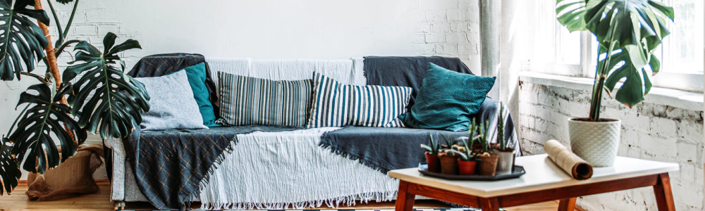 5 Home Decor Ideas For Small Spaces