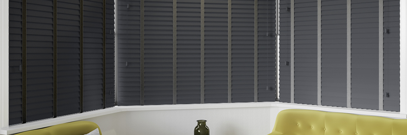 Wooden blinds for your living room - top tips