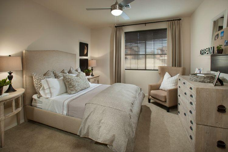 Should I use dim out or blackout blinds in the bedroom?