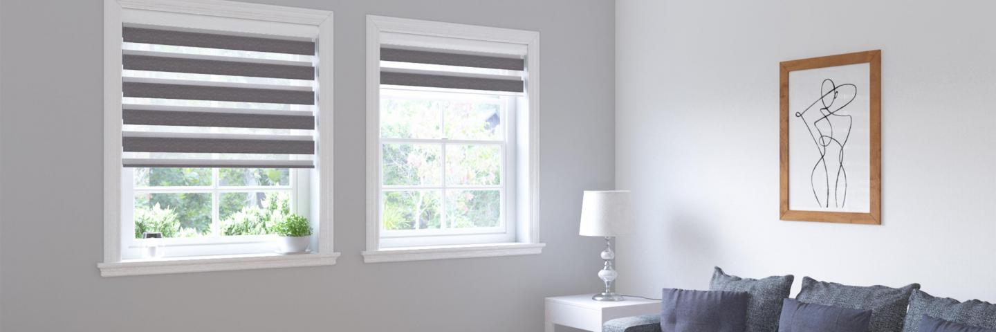 How to clean Day and Night blinds