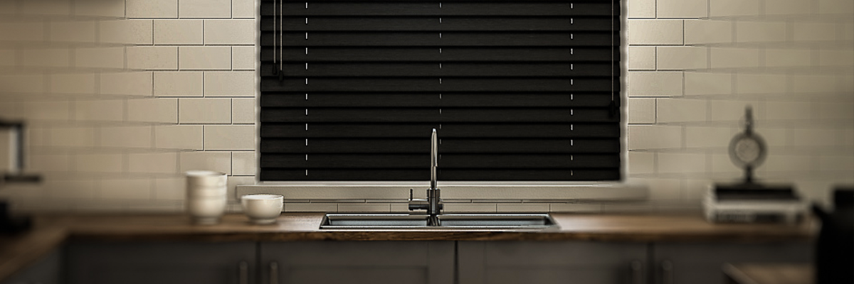 What blinds are best for your kitchen?