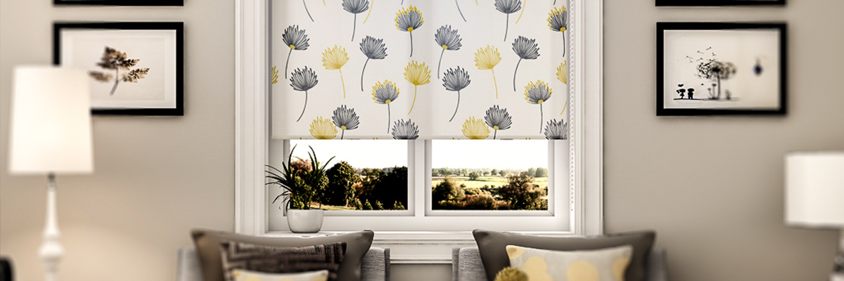 What blinds are best for your living room?