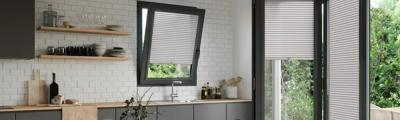 The complete guide to Perfect Fit pleated blinds