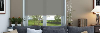 Why choose roller blinds