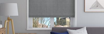 About Our Roman Blinds