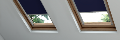 About our Skylight Blinds