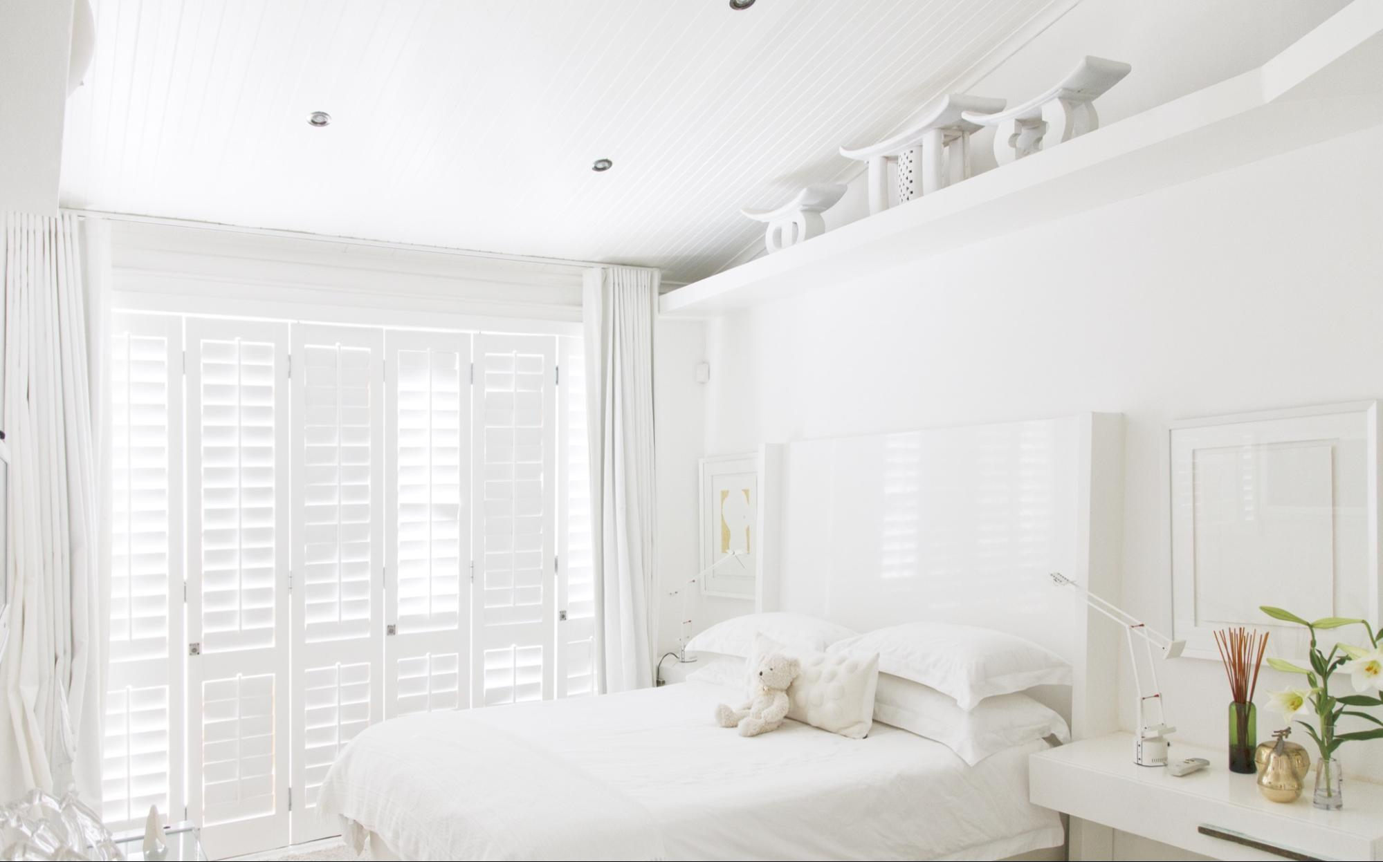 shutters and window dressing ideas