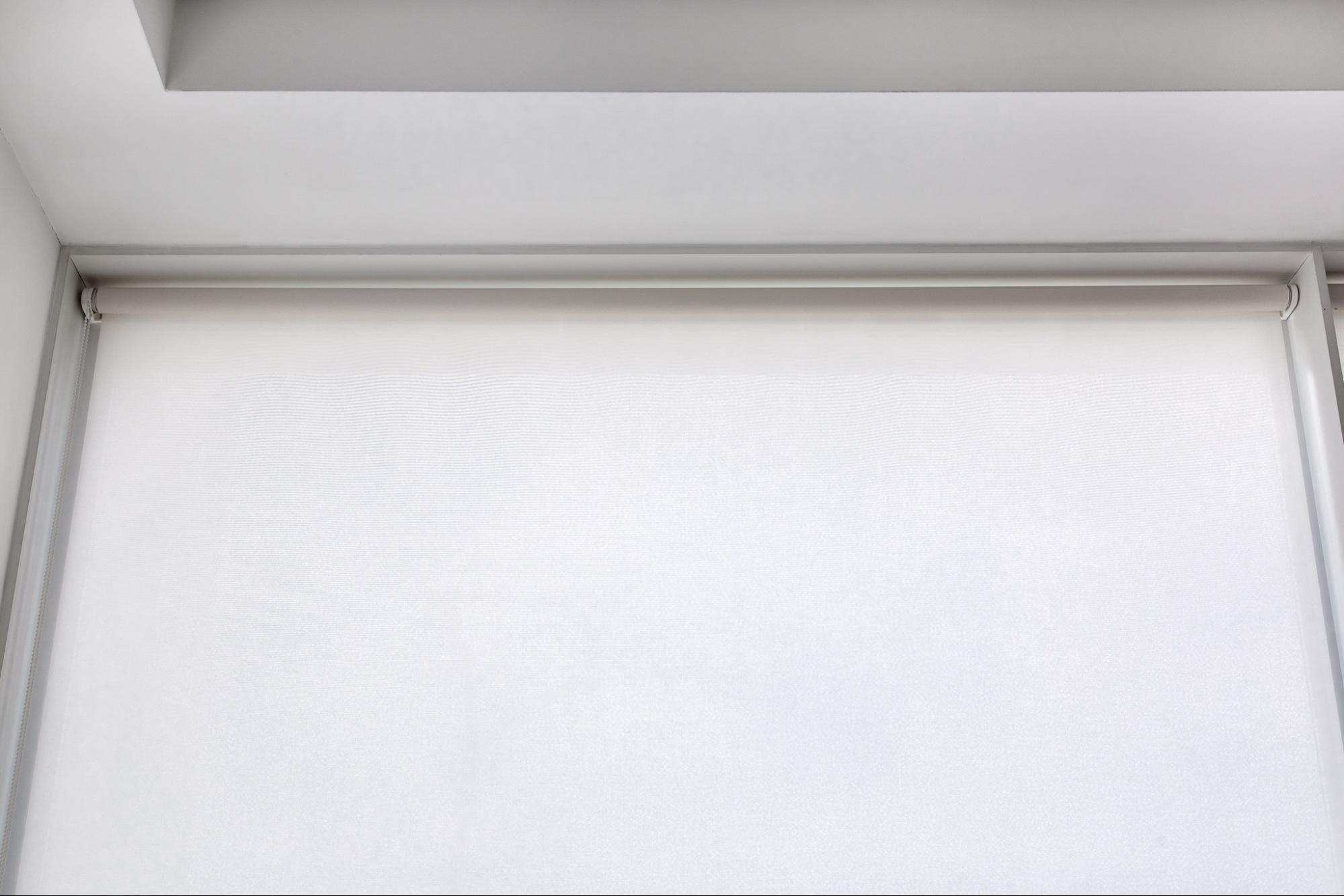 roller blinds for home