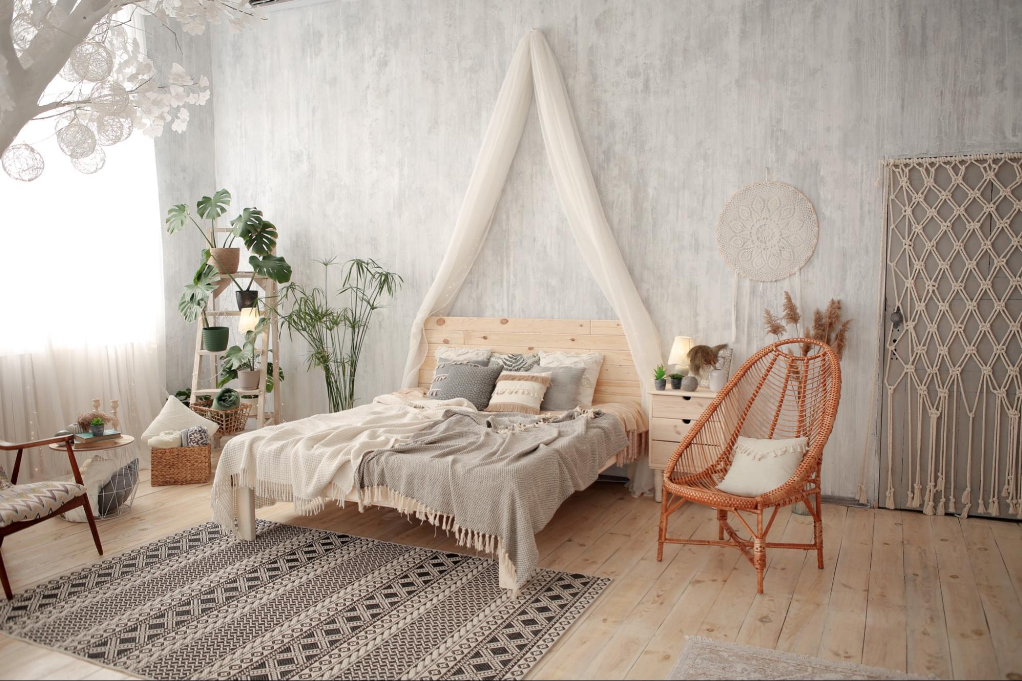 farmhouse design blinds