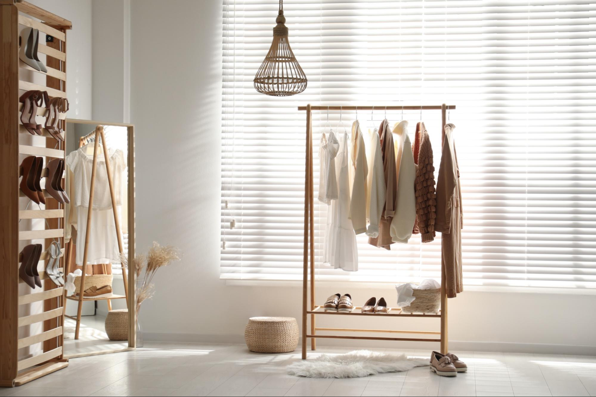 Window dressing ideas for your home