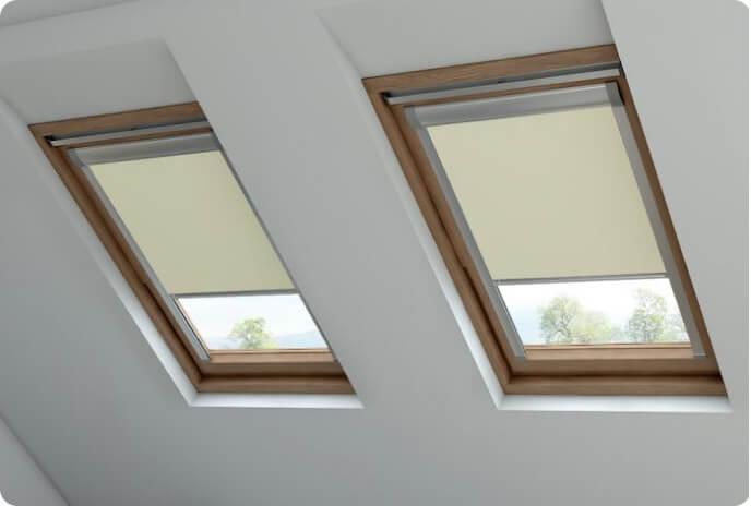 Blinds for VELUX ® Skylight