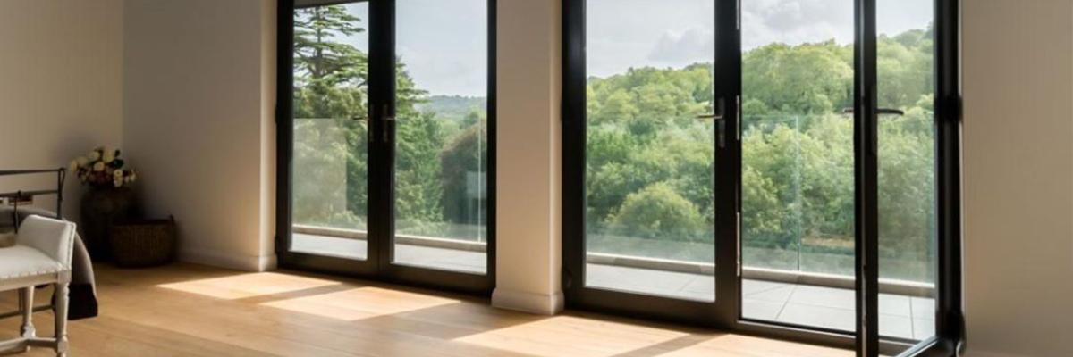 What Blinds Are Best For French Doors Patio Doors And Bifold Doors