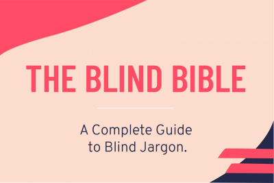 The Window Blind Glossary
